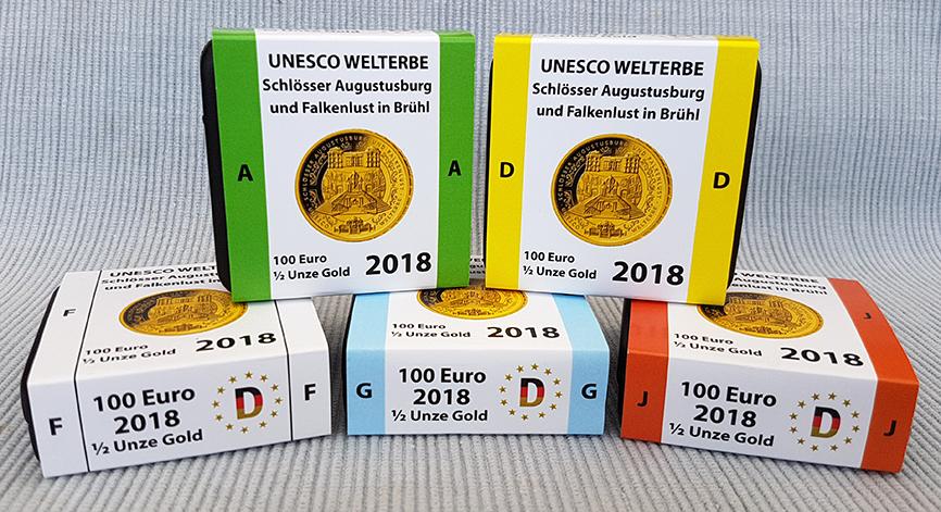 Harald Siewert Münzenhandel